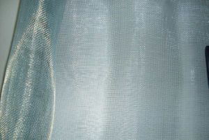 Aluminum Alloy Woven Wire Mesh (XMA10) pictures & photos