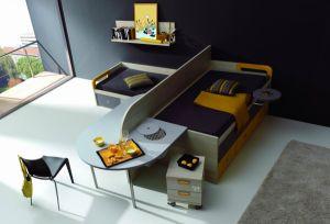 Kids Bedroom Sets (ACF018)