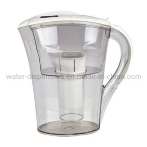Water Pitcher with Active Carbon Filter (HWP-02) pictures & photos