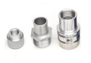 Equipment Aluminium CNC Turning Parts pictures & photos