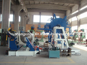 V Belt Building Machine (DCT-2500) pictures & photos