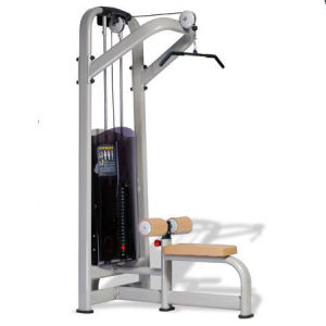 Good Quality Gym Equipment / Lat Pulldown (SR12) pictures & photos