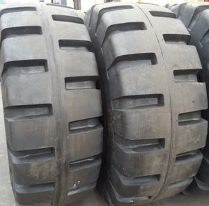 Giant Tire L4 Pattern Tires 35/65-33 37.5-33 37.25-35 45/65-45 50/80-57 Loader Tire, Bias OTR Tire pictures & photos