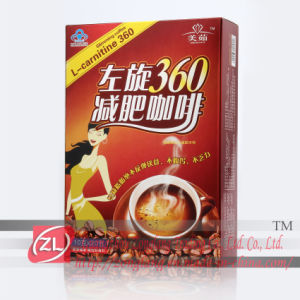 L-Carnitine 360 Slimming Coffee Lose Weight Coffee pictures & photos