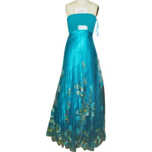 Wedding Dress (DR-09089)
