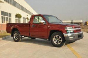 4x4 Single Cabin Diesel Pickup Truck (MC10214R3)