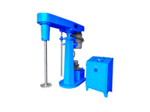 Factory Supply Automatic Hydraulic High Speed Dispenser with Tank