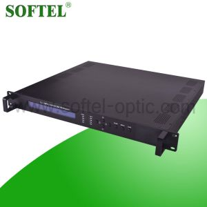 Support Asi Output MPEG4 8 in 1 Encoder pictures & photos