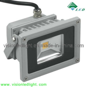 COB 10W LED Flood Light (FL-10W-W)