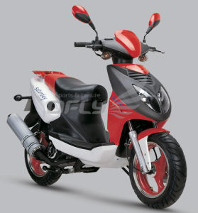 50CCEpa Scooter (MS0501EPA) pictures & photos