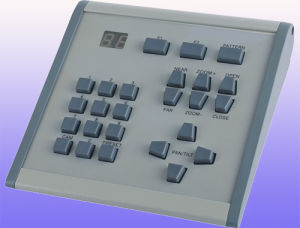 Control Keyboard (UV900-KBD) pictures & photos