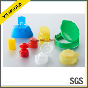 Plastic Injection Cap Mould pictures & photos