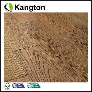 14/3mm Natural European Oak Engineered Wood Flooring (wood flooring) pictures & photos