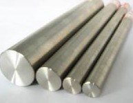 Pure Tungsten Bar (W-1, W-2) /Tungsten Rod/Tungsten Tips pictures & photos