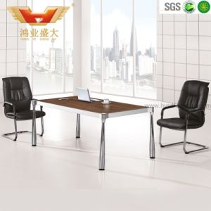 High Quality Modern Melamine Conference Table (HY-Q03) pictures & photos