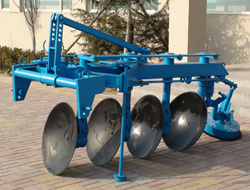 Plow (1LY(SX) Series Two-way Disc Plough)