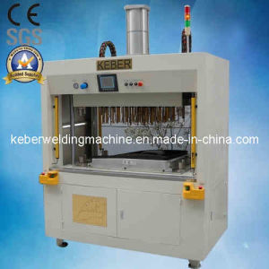 Car Door Panel Welding Machine (KEB-QCMB50)