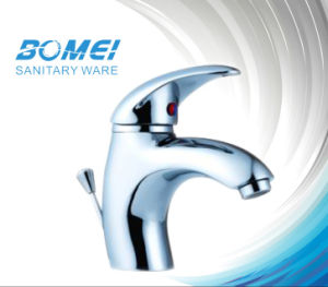Wash Basin Faucet From China Supplier (BM50403) pictures & photos