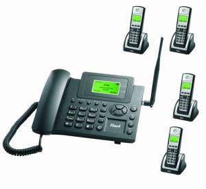 2.4G GSM Phone (TF03-CP)