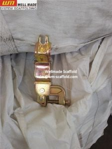 Ks&JIS Scaffolding Pipe Fittings Fixed Beam Clamps pictures & photos