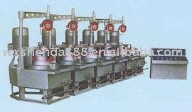 Model 560 Pulley Wire Drawing Machine pictures & photos