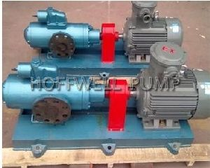SM Three Screw Pump pictures & photos