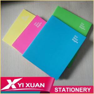 School Stationery Office Supply Wholesale Custom Cheap Paper Exercise Note Book Notebook pictures & photos