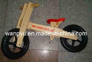 12′′ Wood Walking Bike (YYP-WB-014)