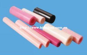 Ceramic Tube/Aluminium Oxide Ceramic Tube 99% Al2O3/Ceramic Guide for Wire pictures & photos