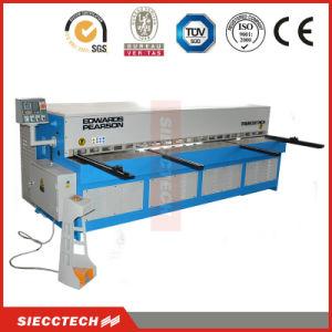 Q11 Mechanical Shearing Machine/Economic Shearing Machine pictures & photos