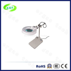 2016 High Quality and Competitive Price Desk Type Magnifier (EGS-200U) pictures & photos