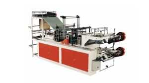 Continuous Roll Bag Making Machine (GBD-500, GBD-800) pictures & photos