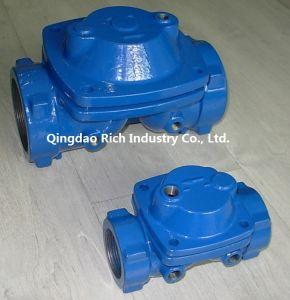 Steel Casting Auto Parts Casting Part/ Cast Part/ Auto Parts/Automobile Part/Valve Body Casting Part pictures & photos