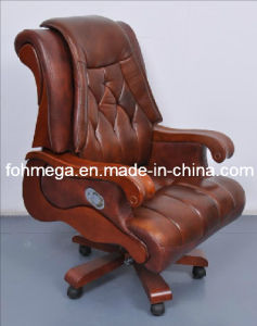European-Style Luxury Office Chair for President / CEO / Chairman Foh-1239 pictures & photos