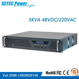 2u 3kVA off Grid DC to AC Inverter (SET48/220-3KLC) pictures & photos