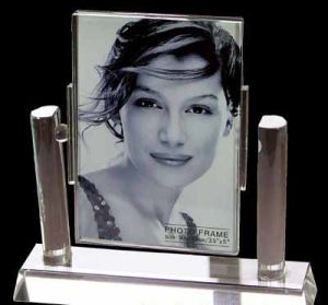 Crystal Photo Holder pictures & photos