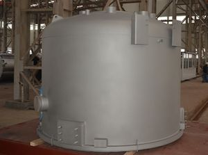 Polysilicon Equipment