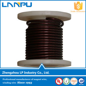 Heat Resistant Modified Polyester Aluminum Enamel Wire Suppliers