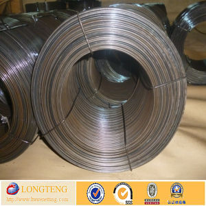 Hot Sale 12 Gauge Soft Black Annealed Wire (LT-10110)