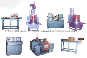 Cold Rolled Ribbed Bar Production Line