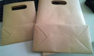 Pica Design Paper Jewelry Bag pictures & photos