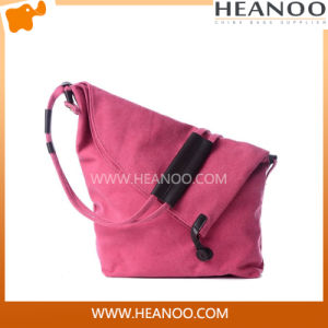 Wholesale Hot Trend Polyester Woman Handbag Tote Bag Hand Bags pictures & photos