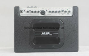 Grand AMPS / Acoustic Guitar Amplifier Aer Style, 60W (AC-60) pictures & photos