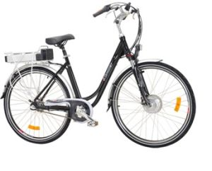 Electric Bike XCB117