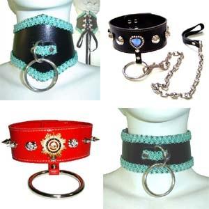 Decorative Collar (No.7)