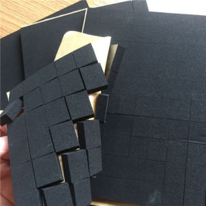 Closed Cell EPDM Foam with Self-Adhesive for Pre-Launch pictures & photos