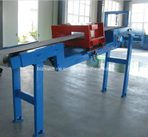Stock Feeder with Metal Detector pictures & photos