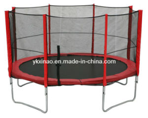 12ft Trampoline Tent (XA1035)
