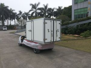 Sale 2 Person Electric Golf Cart pictures & photos