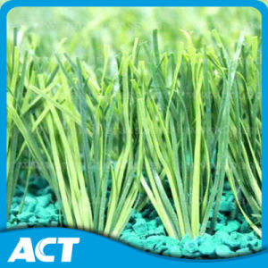 Factory Wholesale Good Quality Soccer Grass Artificial Lawn Grass (SM55F8) pictures & photos